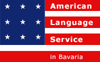 American language service in bavaria