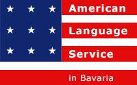 Amerikanisch-Englischer Sprachendienst in Bayern - Übersetzungen / Dolmetschen / Unterricht